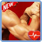 BodybuildersApp Exercises icon