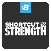 Stoppani Shortcut to Strength icon