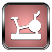 🎽 Gym Workout Fitness Tracker icon