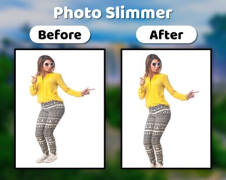 Make me perfect-body enhancer,body shape editor screenshot 4