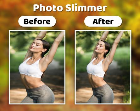Make me perfect-body enhancer,body shape editor screenshot 5