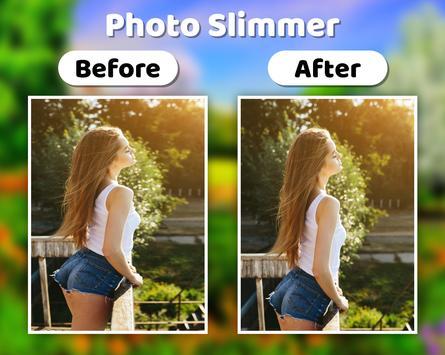 Make me slim-Make me thin,Spring height screenshot 3