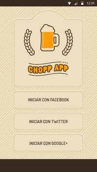 Choppapp poster