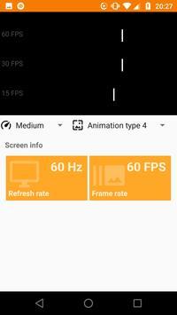 30 FPS vs 60 FPS for Android - APK Download