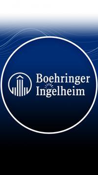 Boehringer Ingelheim Canada poster