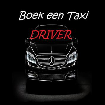 Boek een Taxi Driver screenshot 5