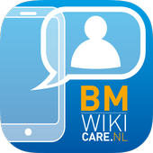 BMWikiCareNL icon