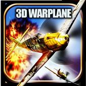 World Warplane War:Warfare sky icon
