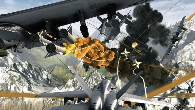 Call Of ModernWar:Warfare Duty screenshot 6