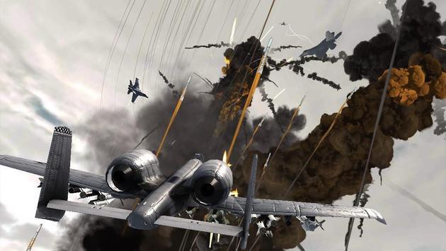 Call Of ModernWar:Warfare Duty screenshot 8