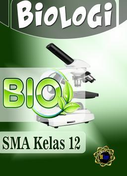 Rangkuman Biologi SMA Kelas 12 poster