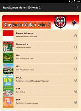 Unduh Rangkuman Materi Sd Kelas 2 Apk Untuk Android Versi Terbaru