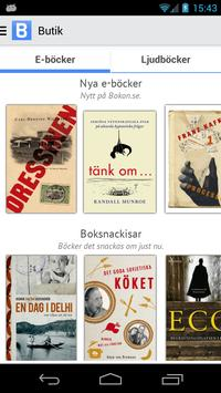 Bokon screenshot 5