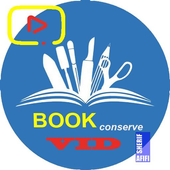 Bookbinding Art & Conservation Vid icon