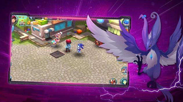 Boke Fantasy screenshot 2