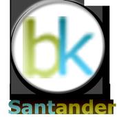 Guía de Santander icon