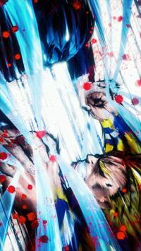 Boku no Hero Academia Wallpaper screenshot 1