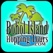 Bohol Island Hopping Tours icon