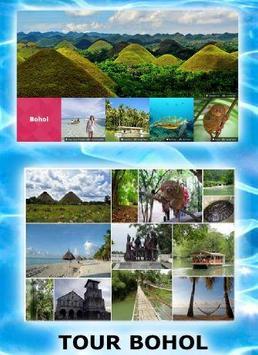 Bohol Island Hopping Tours apk screenshot