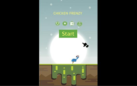 Chicken Frenzy apk screenshot