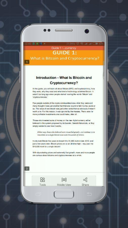 bitcoin profit mare