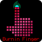 Burnin Finger icon