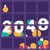 2048-Beta icon