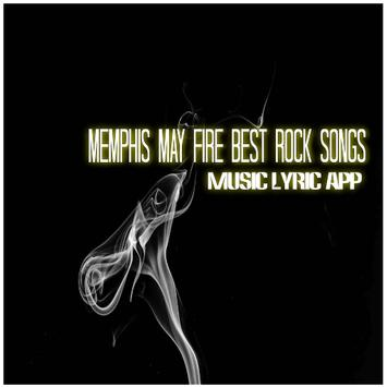 MEMPHIS MAY FIRE - Music Lyrics for Android - APK Download