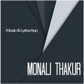 Monali Thakur - All Best Songs icon