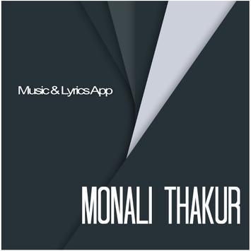 Monali Thakur - All Best Songs screenshot 1
