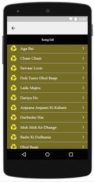 Monali Thakur - All Best Songs screenshot 4