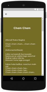 Monali Thakur - All Best Songs screenshot 5