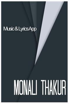 Monali Thakur - All Best Songs screenshot 8