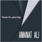 Amanat Ali - Best Songs & Lyrics icon