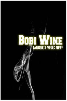 Bobi Wine - All Best Songs poster