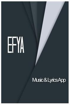 Efya - All Best Songs poster