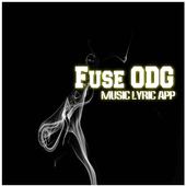 Fuse ODG - All Best Songs icon