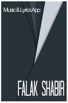 Falak Shabir - All Best Songs poster