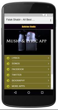 Falak Shabir - All Best Songs screenshot 3