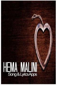 Hema Malini - Greatest Movie Songs poster
