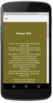 Hema Malini - Greatest Movie Songs screenshot 5