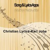 Christian Lyrics-Kari Jobe icon