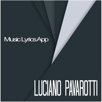 Luciano Pavarotti - GREATEST SONGS screenshot 1