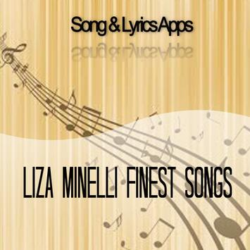 Liza Minelli Finest Songs screenshot 1