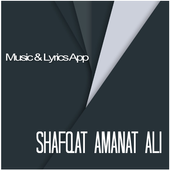 Shafqat Amanat Ali Hits Songs icon
