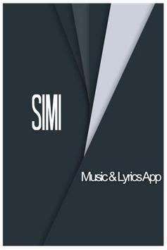 Simi - All Best Songs poster