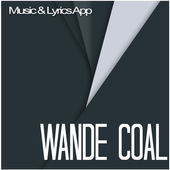Wande Coal - All Best Songs icon