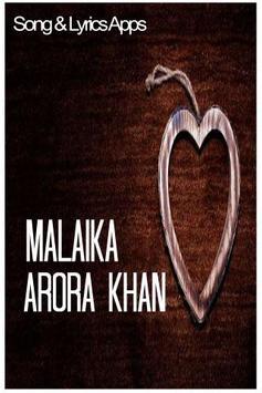 Malaika Arora - Best Movie Songs poster
