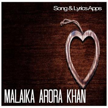 Malaika Arora - Best Movie Songs apk screenshot