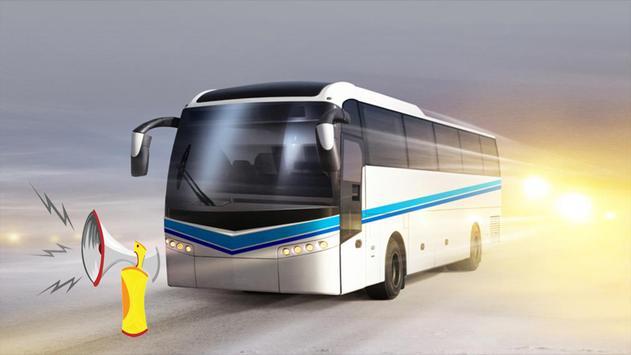 bus race: telolet om apk screenshot